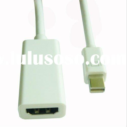 Mini Displayport to HDMI Cable Type 100mm