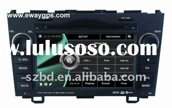 eWaygps Custom Car DVD Player with GPS Navigation For Ford Focus and Mondeo