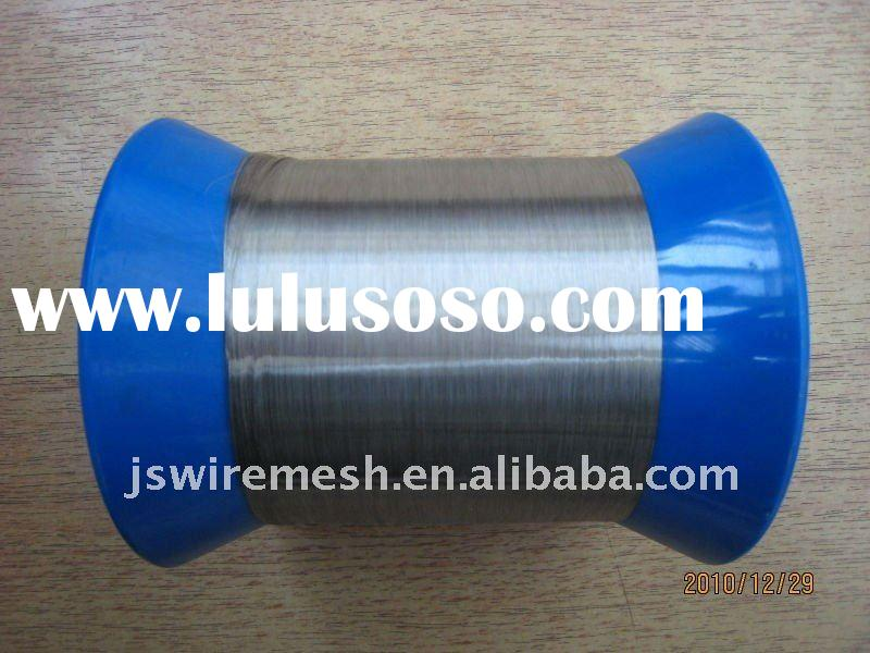 hot sell stainless steel wire304,304L,316,316L
