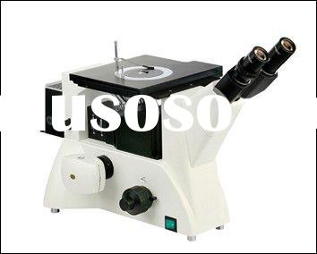 metallurgical Inverted microscope