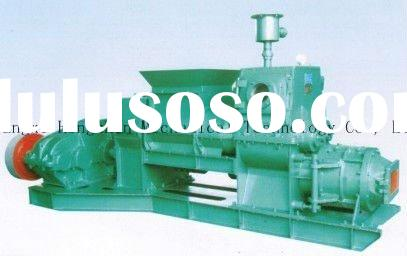stone crusher single stage vacuum pump