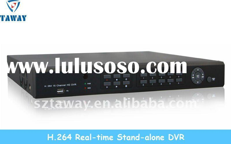 16ch full real-time DVR Recorder