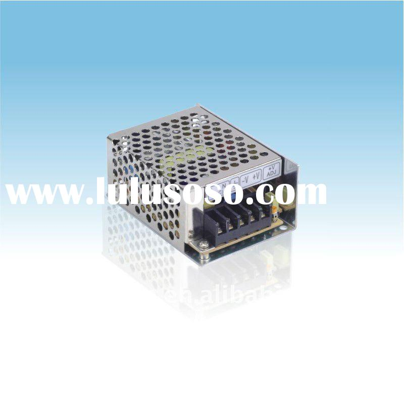 24W series industrial switching power supply