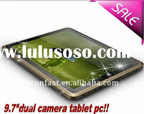 Android 2.3 8GB wifi  tablt pc 10 inch