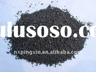 Calcined petroleum coke/CPC  for steelmaking and casting