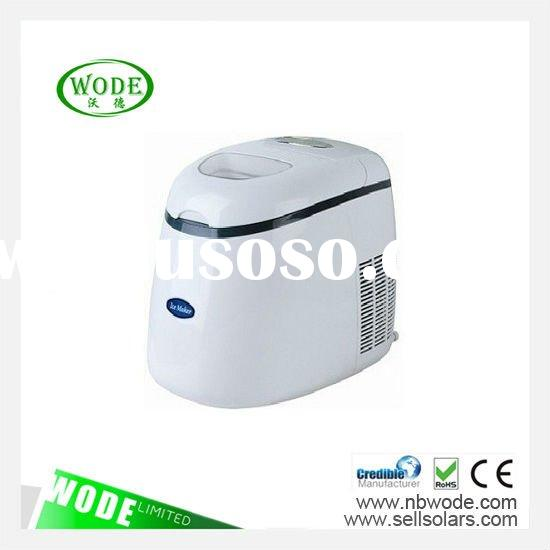 Home Use Ice Cream Maker (WD-IM-01)