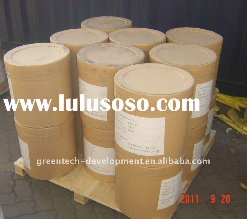 chondroitin sulfate Chicken Min.90%-Hot Sell GMP factory