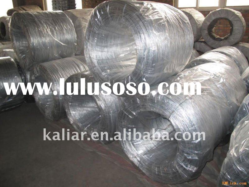 electro gi fencing wire