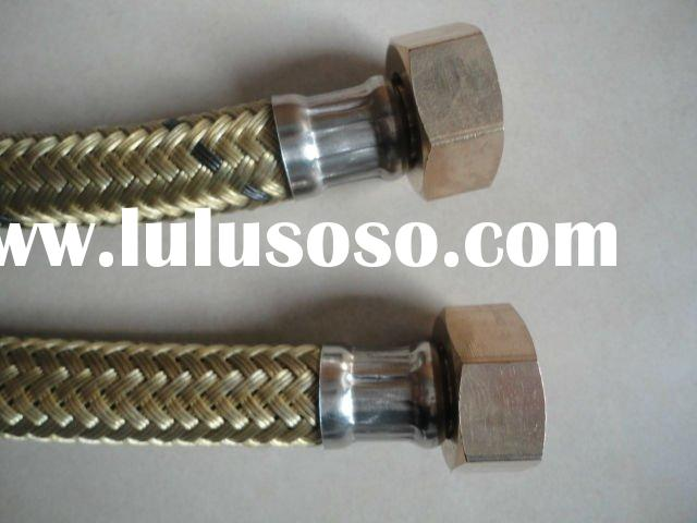 how to cut nylon braided hose