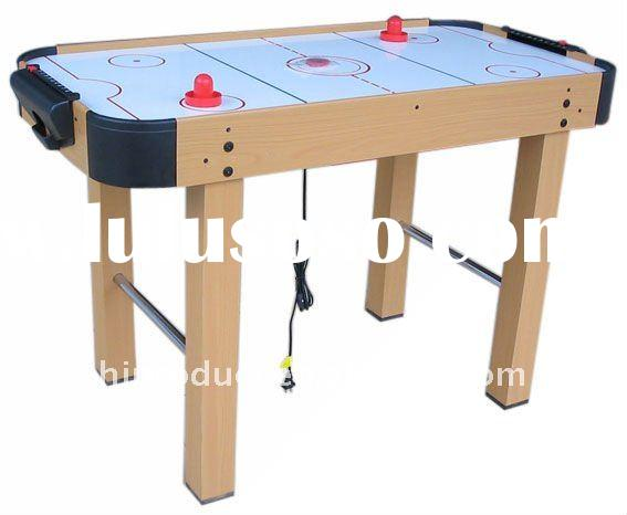 high quality mini air hockey table