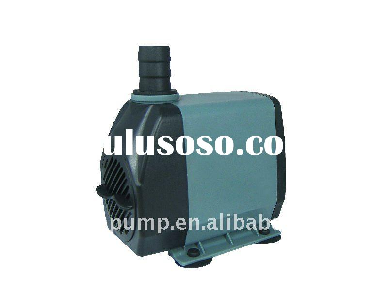 water Submersible Pump HL-2000F