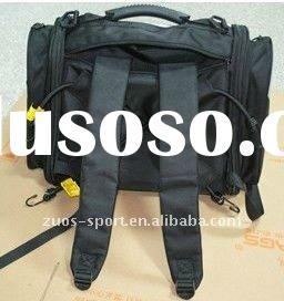 2011 Hot Sale 1680 D Water-Repellent Motorcycle Tail Bags