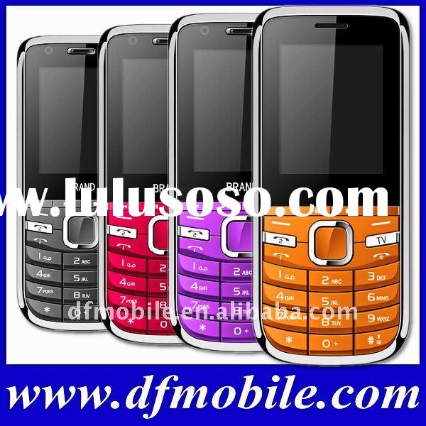 2011 Newest Best Price Quad-Band TV Mobile Phone