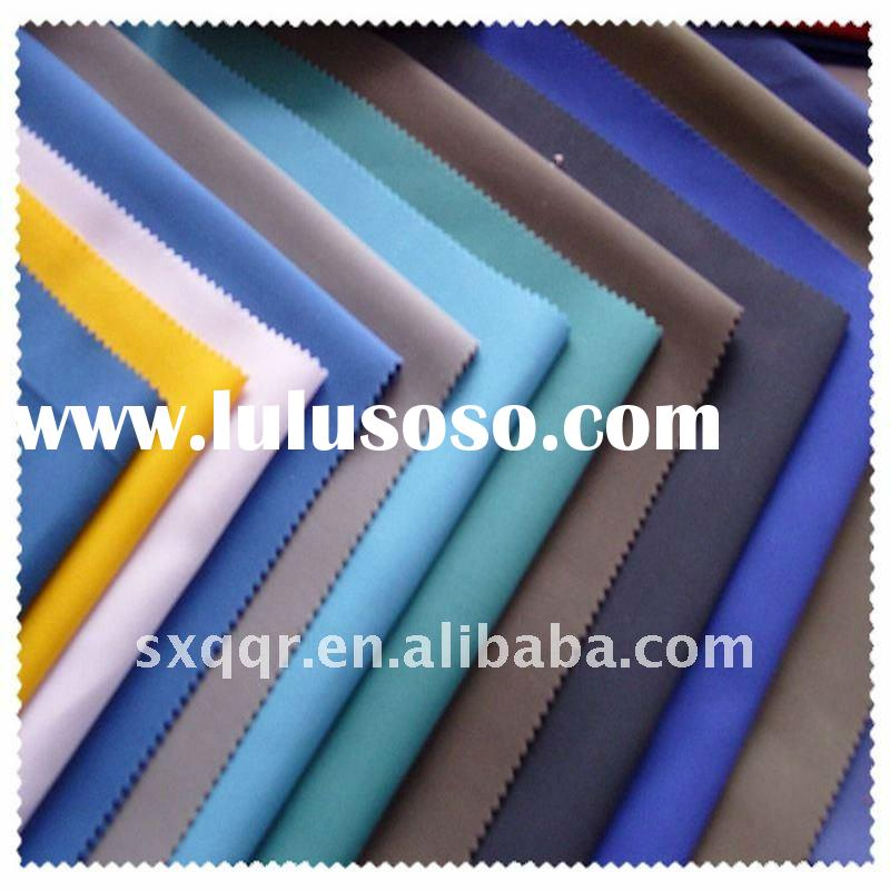 3%spandex Cotton Spandex poplin fabric