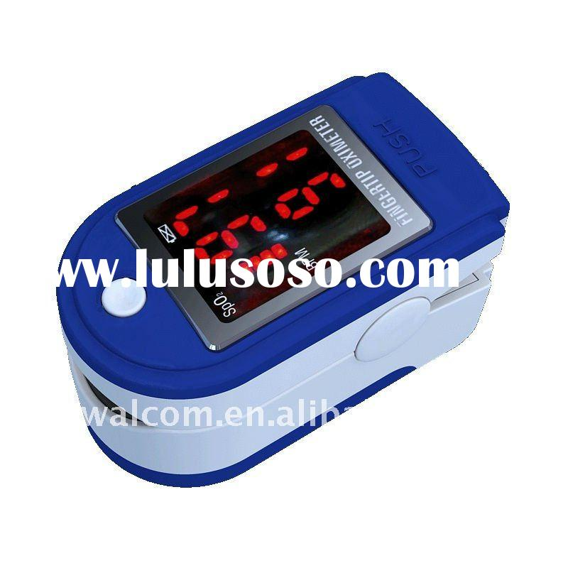 CE/ FDA, Digital Fingertip Pulse Oximeter ,Pulse Oximeter (WK-50DL)