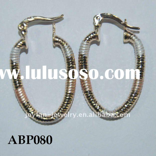 Fashion Gold-plating earrings