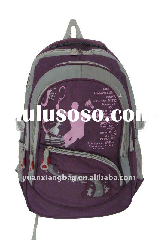 Latest Sport Backpack YX-006A