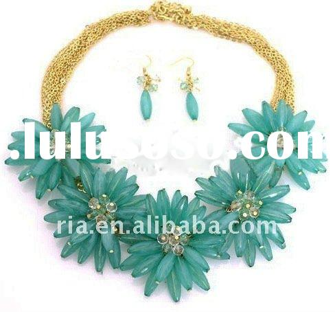 New Style Necklace Set