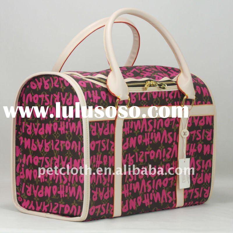 Newest stylish Design Pet Carrier