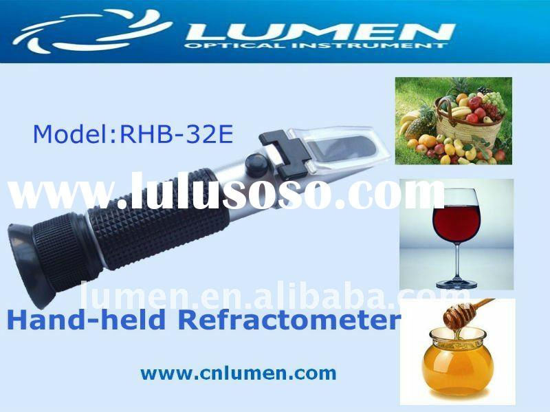 RHB-32E ATC Hand-held Oechsle Refractometer