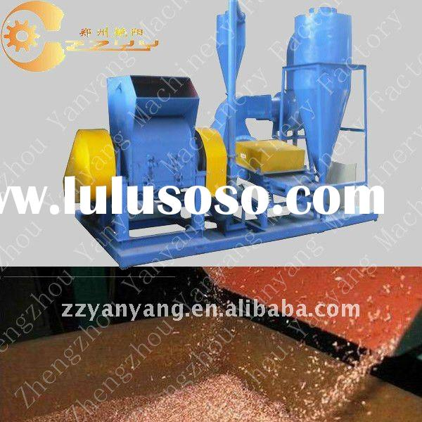 Used Copper Cable  Wire Recycling Machine