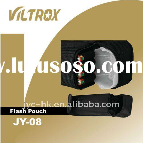 Waterproof Flash Pouch/Flash Bag for camera flash
