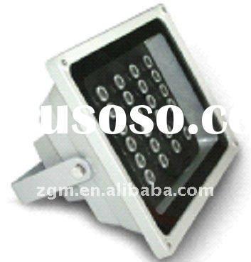 28W HIGH POWER LED FLOOD LIGHT SINGLE COLOR