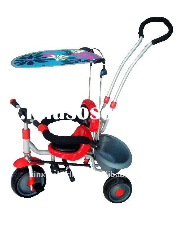 A908-1 new model children tricycle (EN71,CE approved)