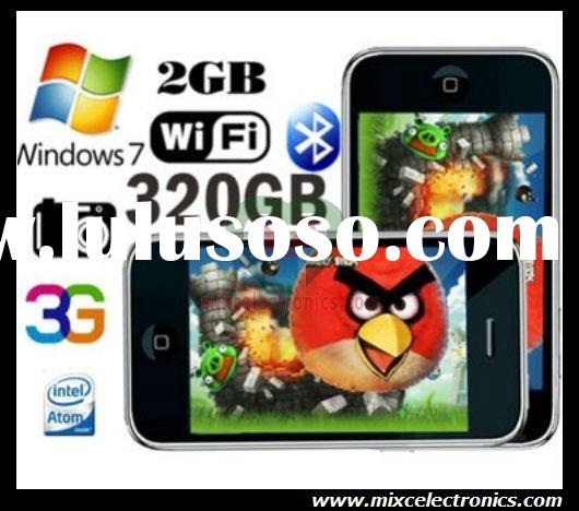 """Chinese factory Wholesale 10.2"""" 320GB 1.66GHz N455 WXGA LCD Windows 7 Tablet PC"""