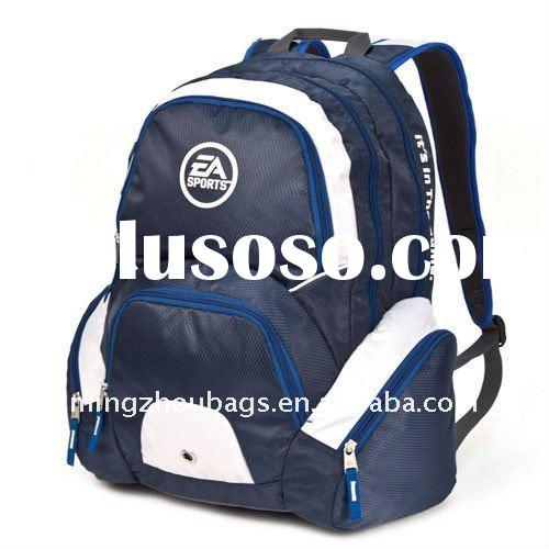 High quality waterproof laptop backpack