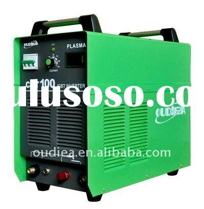 Inverter air plasma cutting machine arc plasma cutter