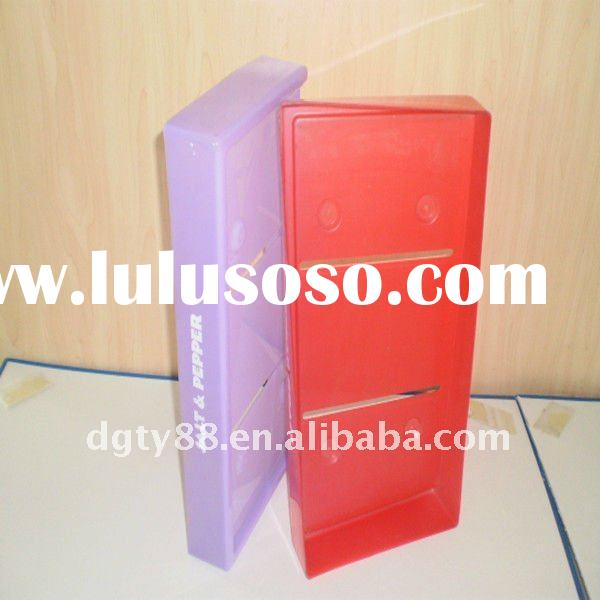 Rectangle Vacuum forming Plastic Tray