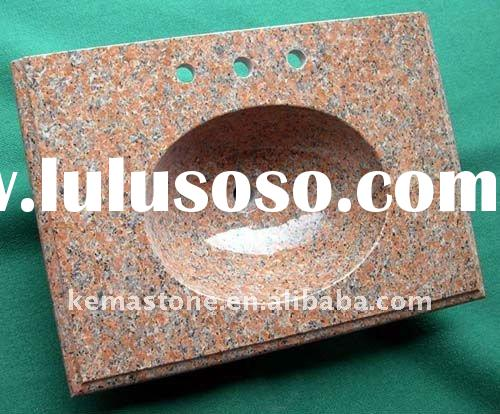 Granite Banjo Vanity Top For Sale Price China