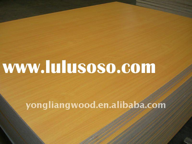high quality particle board