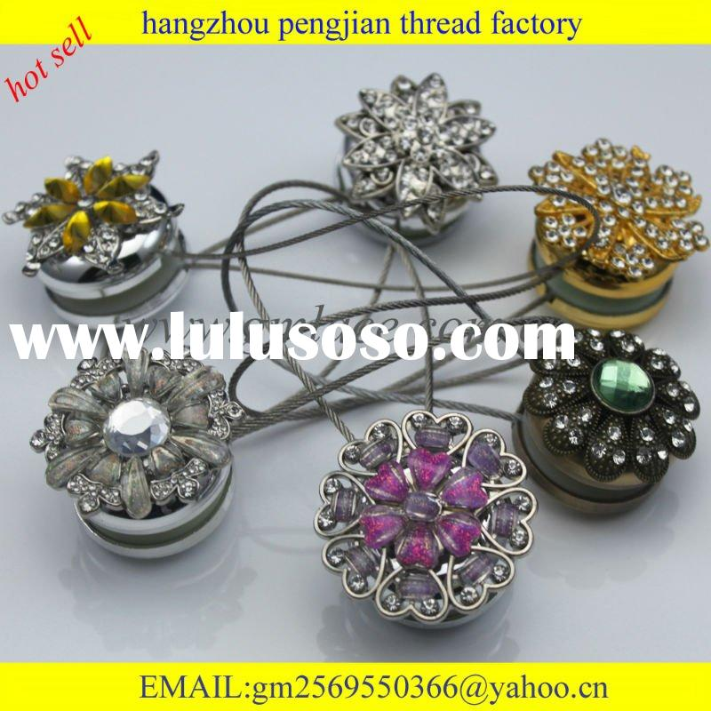 magnetic curtain clip