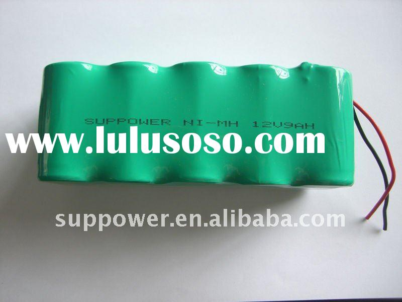 10.8V /4500mAh nimh rechargeable battery pack