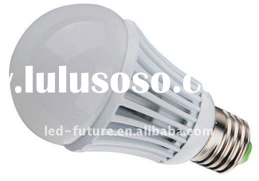 7W E14/E26/E27 High Power LED Bulb Light (LS-630)