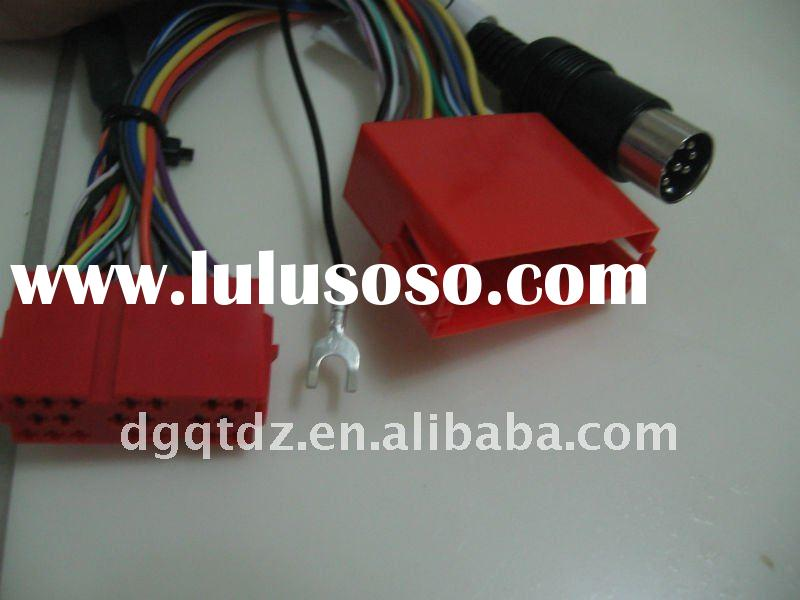 AUTO wire harness for Audi