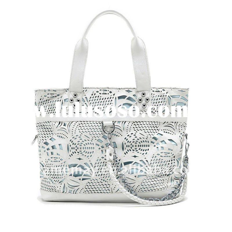 Cheap and good lady fashion handbag