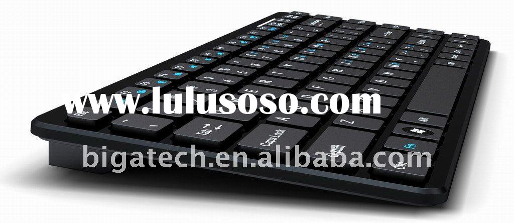 Hot-selling-For laptop ipad bluetooth keyboard