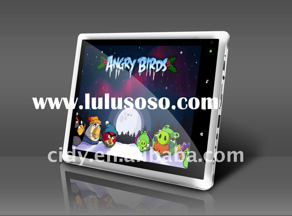 M8918:.A8 Dual-Core,Vedio Skype,Support Keyboard&Mouse,Android 2.3 ,Telephone Multi-touch 8&quot