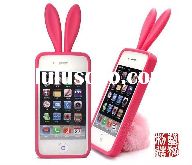 Rabbit Case For iPhone 4G