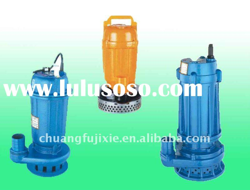 Stainless steel stamping centrifugal pump