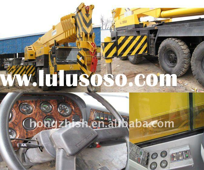 used Tadano crane of 250tons in low price