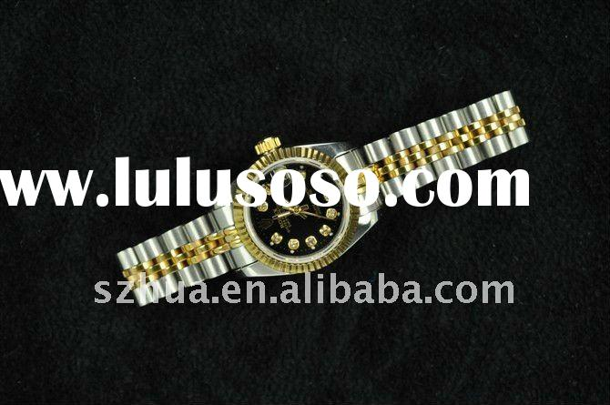 2011 Most famous brand watch