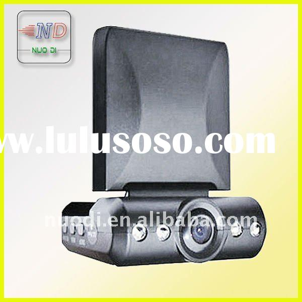2.5 Inch HD Night Vision Car Camcorder Professional