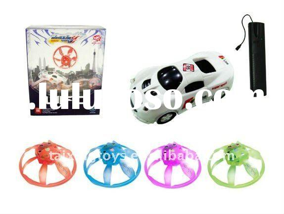 Mini Infrared RC UFO Toys For Children