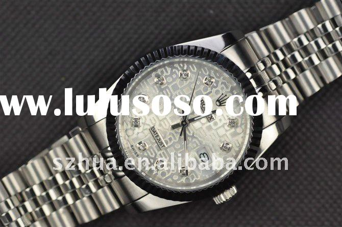 Top brand high quality watch