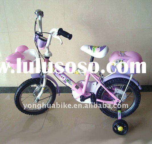 lovely  children  bicycle