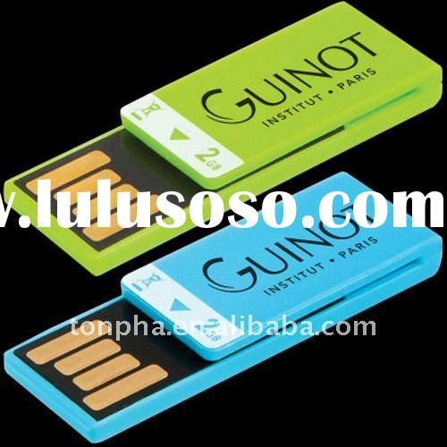 2011 most fashionable cheap custom USB flash drive
